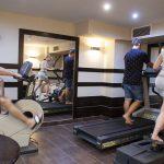 Konditerem  (Tó Hotel Wellness Bánk)